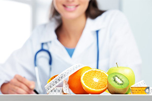 Bezpłatne konsultacje dietetyczne w CMS