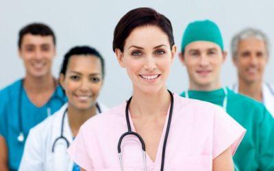 Atrakcyjne oferty pracy dla lekarzy