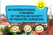 Aktywny udział naszych lekarzy w Kongresie Chirurgów Dziecięcych