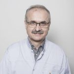 Dr n. med. Zbigniew Pilecki