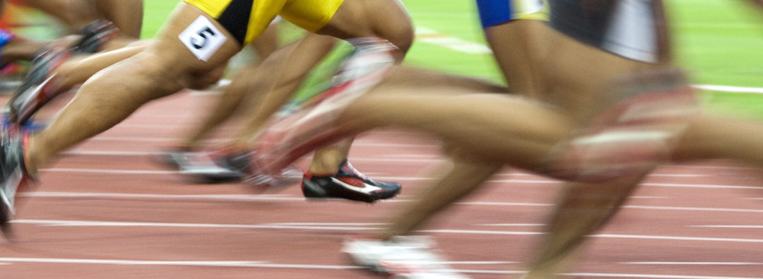 sport olimpijski