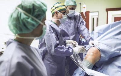 Kongres Europejskiego Towarzystwa Ultrasonograficznego z udziałem naszych lekarzy